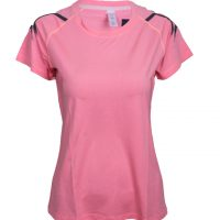 Ladies Gym T-shirt - Pink
